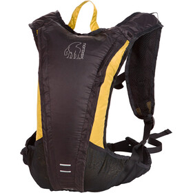 Nordisk Rana Daypack 8l yellow/black